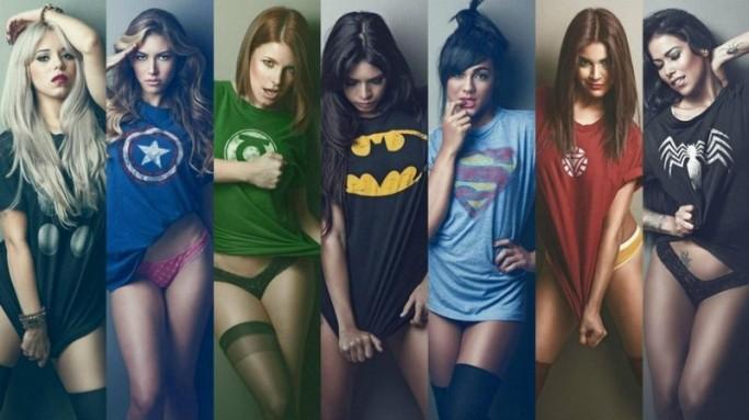 Super Poderosas